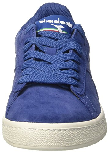 Basso Low Game a Collo Adulto Estate Blu Blu Diadora Sneaker S Unisex SA5nYw