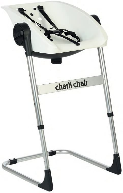 Charli Chair 2 in 1 Baby Bath /& Shower Chair