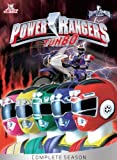 Power Rangers Turbo - Complete Season (5 DVDs) [European release]