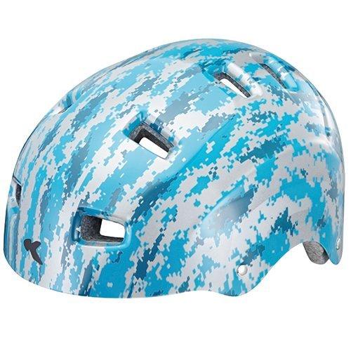 KED fietshelm Risco K-Star in verschillende maten – allrounder-helm in robuuste maxSHELL-technologie