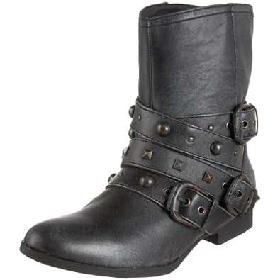 Amazon.com   Skechers USA Women's Hard Core Boot   Boots
