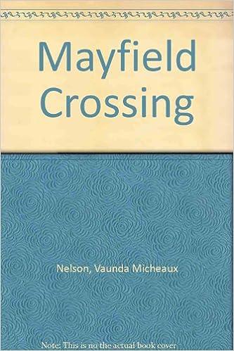 Laden Sie kostenlose E-Books im Kindle-Format herunter Mayfield Crossing in German PDF PDB CHM