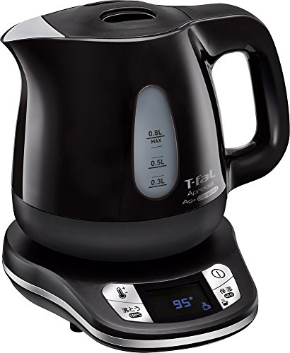 T-fal Electric kettle「Aprecia Ag + control」0.8L KO6208JP for sale  Delivered anywhere in USA