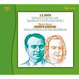 The Violin Concertos