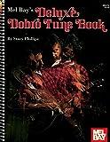 Deluxe Dobro Tune Book 1562223216 Book Cover