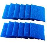 Replacement Filters For Bettervent Indoor Dryer Vent, Protect...