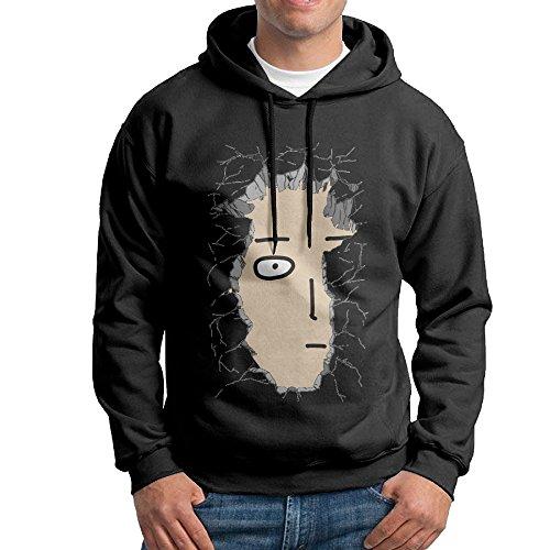 Anime Character One Punch-Man Hooded Hoodies Sweatshirt (Hope Kids Sweatshirt)