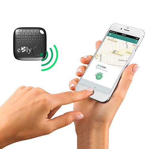 Key Finder Locator GPS Tracker Device Find My Keys Device (Locator Gps)