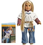 Julie Mini Doll (American Girls Collection Mini Dolls)