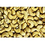Raw Natural Cashew 3 Pound Bulk Bag