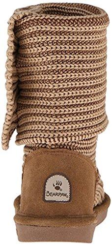 Bearpaw Frauen stricken hoch Hickory Ii