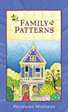 Family Patterns, Kristin Eckhardt, 1410439860