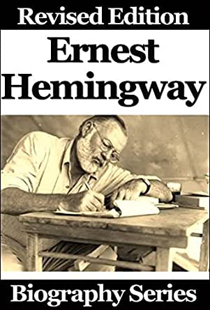 a biography of the life and literary achievements of ernest hemingway Unlike most editing & proofreading services, we edit for everything: grammar, spelling, punctuation, idea flow, sentence structure, & more get started now.