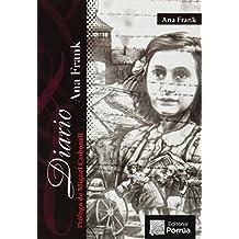 Diario de Ana Frank (portada puede variar)