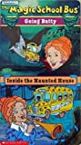 The Magic School Bus: Going Batty/Inside the Haunted House