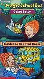 magic school bus haunted house - The Magic School Bus: Going Batty/Inside the Haunted House