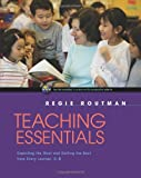 Teaching Essentials, Regie Routman, 0325010811