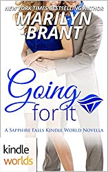 Sapphire Falls: Going For It (Kindle Worlds Novella)