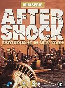 Después del terremoto (AKA Terremoto en Nueva York 2) / Aftershock: Earthquake in New York - 2-DVD Set ( After shock - Das große Beben ) ( N [ Origen Holandés, Ningun Idioma Espanol ]