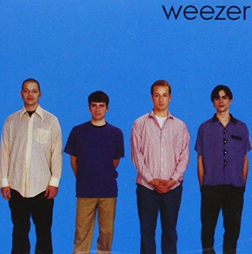 Weezer (2016) (Album) by Weezer