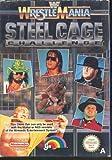 WWF Wrestle Mania Steel Cage Challenge