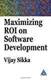 img - for Maximizing ROI on Software Development book / textbook / text book