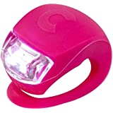 Micro Pink Light Accessory Suitable for Bike Bicycle Scooter Accessories Children Girl Boy