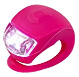 Micro Scooters Pink Light Accessory Suitable For Bike Bicycle Accessories Children Girl Boy