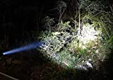 Diving Flashlight 5600 Lumens Underwater 100M