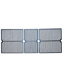 CheckOut 15 7/8 x 39 1/2, BBQ Tek and Tera Gear Cast Iron Cooking Grates reviews