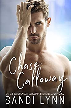 Chase Calloway (Redemption Series Book 2) by [Lynn, Sandi]
