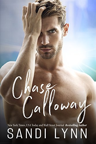 Chase Calloway (Redemption Series Book 2) (English Edition)