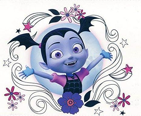 Vampirina imagen comestible glaseado para pastel Cupcake o ...