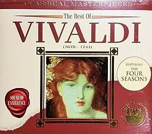 Best of Vivaldi: Classical Masterpieces