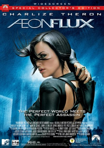 Aeon Flux for sale  Delivered anywhere in USA