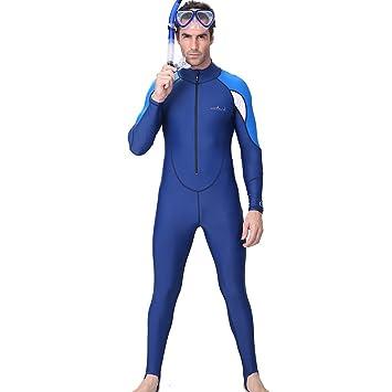 Nadar Stinger Traje Bucear Piel Buceo Surf Waterski Desgaste ...