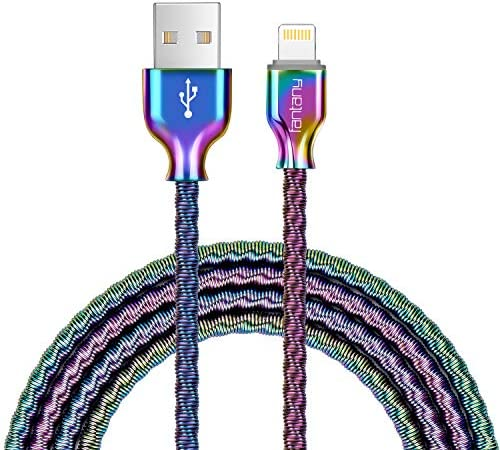 Fantany Metal Coiled USB Compatible product image