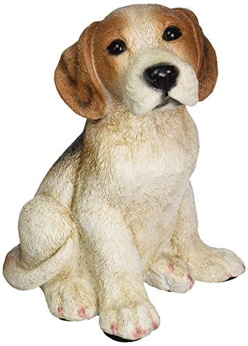 Design Toscano Beagle Puppy Dog Statue ()