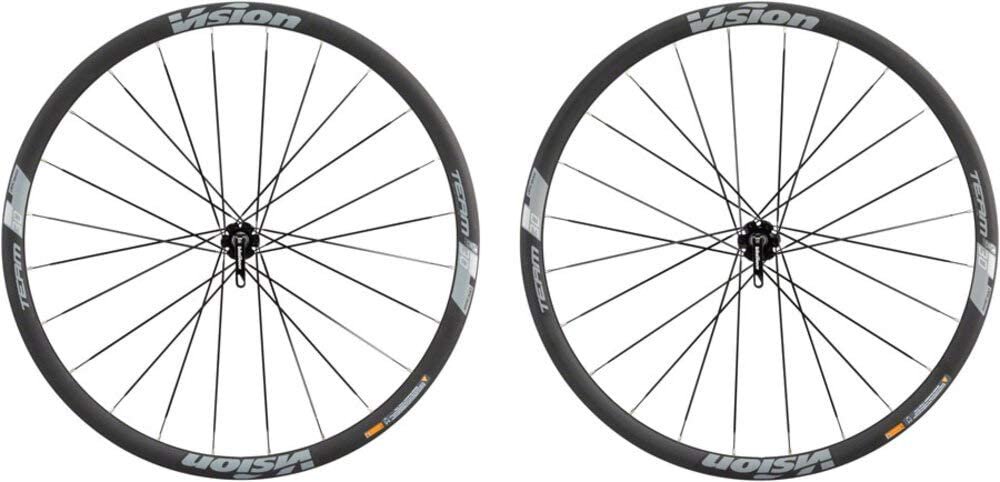 Vision Team 30 DISC WH-VT-301//DB D942SB-10//EL268 Bicyclette Cycle Vélo Freehub