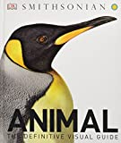 img - for Animal: The Definitive Visual Guide, 3rd Edition book / textbook / text book