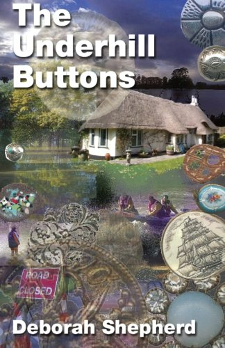 Read Online The Underhill Buttons PDF