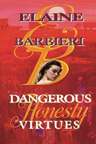 book cover of Honesty