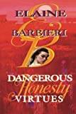 Honesty, Elaine Barbieri, 1477839976