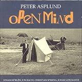 Open Mind by Peter Asplund