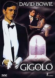 Gigolo' [Italia] [DVD]
