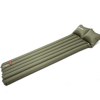 Blanket Esterilla Acampada Hinchable Automático Ultra Ligera ...