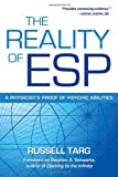 """""""The Reality of ESP - A Physicist's Proof of Psychic Abilities"""" av Russell Targ"""