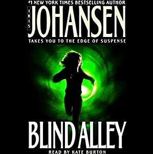 Blind Alley Hörbuch