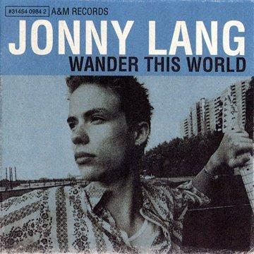 jonny lang wander this world - 1
