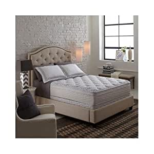 Amazon Serta Perfect Sleeper Bristol Way Supreme Gel
